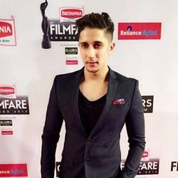 Nauman Sait Hindi Actor