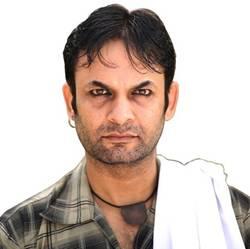 Noman Masood Hindi Actor