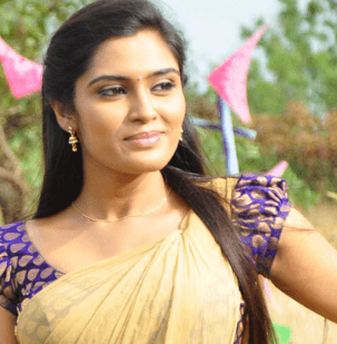 Sangeetha Bhat Does Role In Movie Kismat