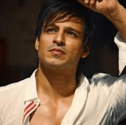 Vivek Oberoi Joins Hands With Celebrities