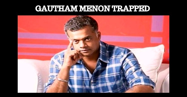 After Karthick Naren, It Is Siddarth Who Complains Gautham Menon!