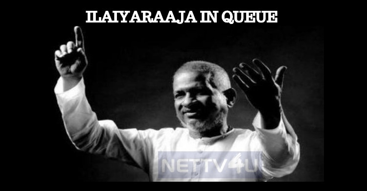 Is It Ilaiyaraaja Or Bollywood Composer For Chiranjeevi?