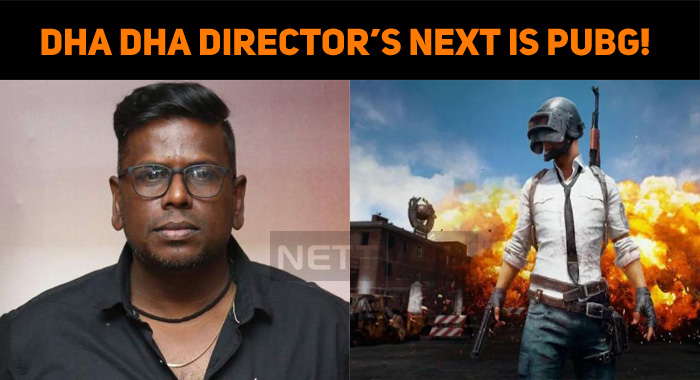 Dha Dha Director's Next Is PUBG!