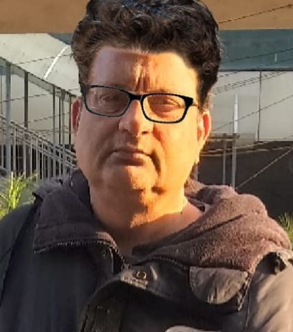 Arun Khanna