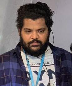 Chetan Jagannath Shinde
