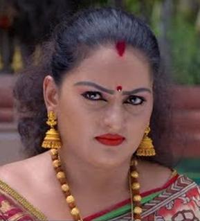 Indira Thampi