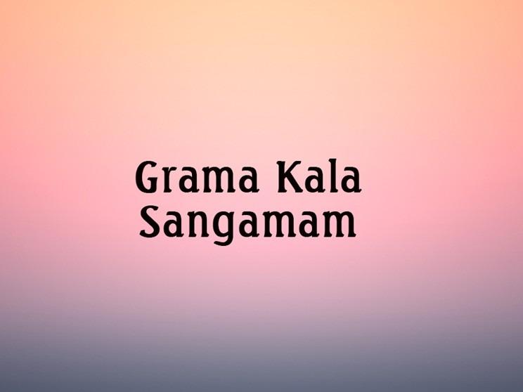 Grama Kala Sangamam