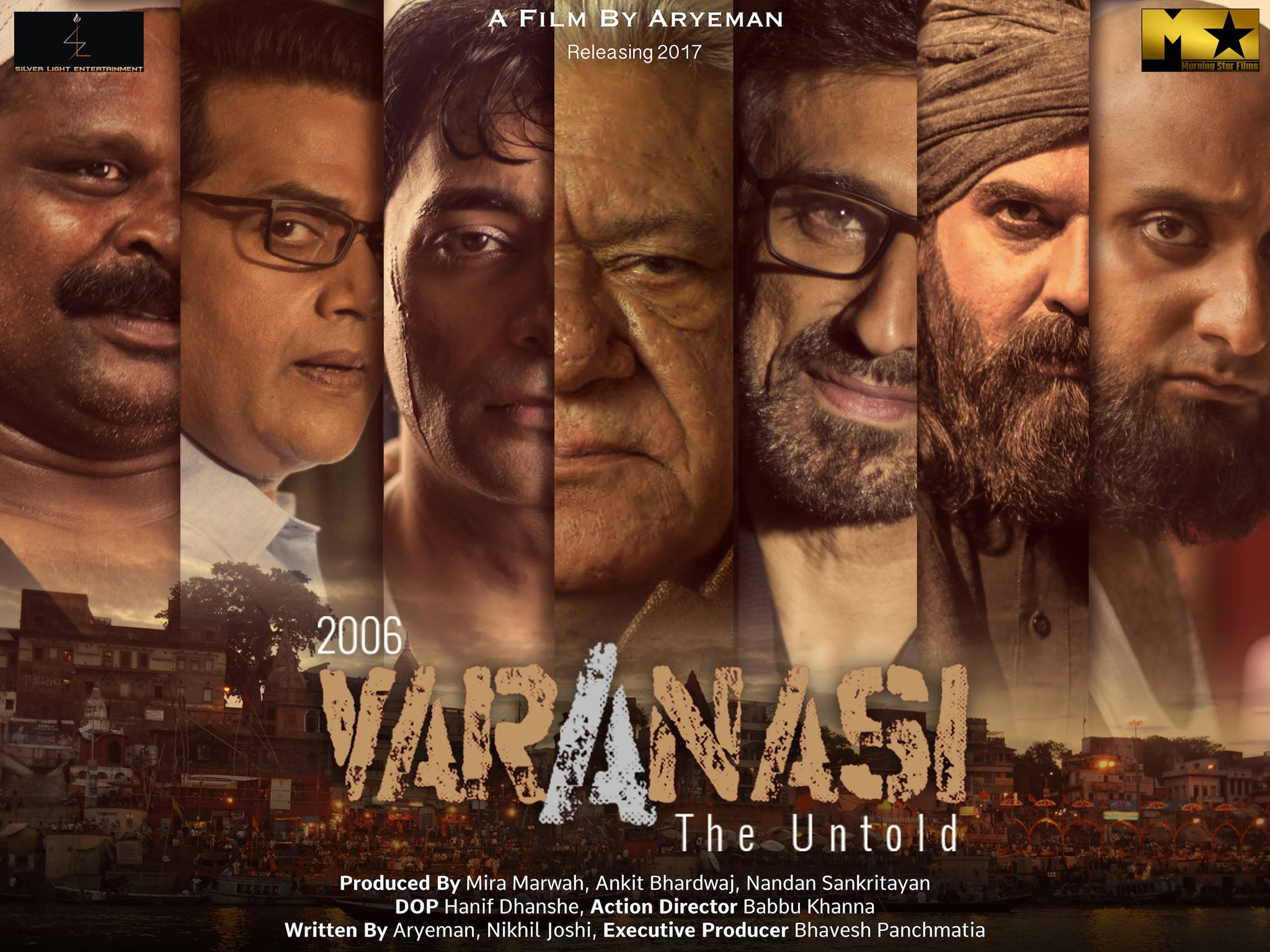 2006 Varanasi: The Untold Movie Review Hindi Movie Review