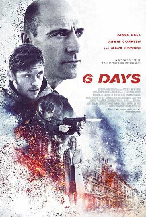 6 Days Movie Review English Movie Review