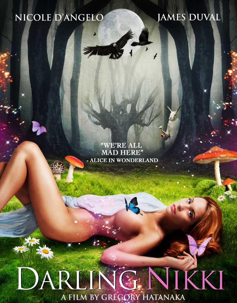 Darling Nikki Movie Review English Movie Review