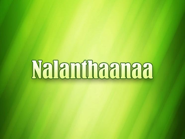 Nalanthaanaa