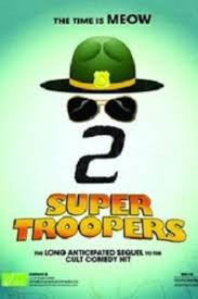 Super Troopers 2 Movie Review English Movie Review