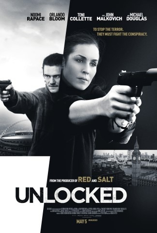 Unlocked Movie Review English Movie Review