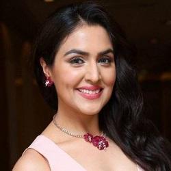 Ananya Soni Telugu Actress