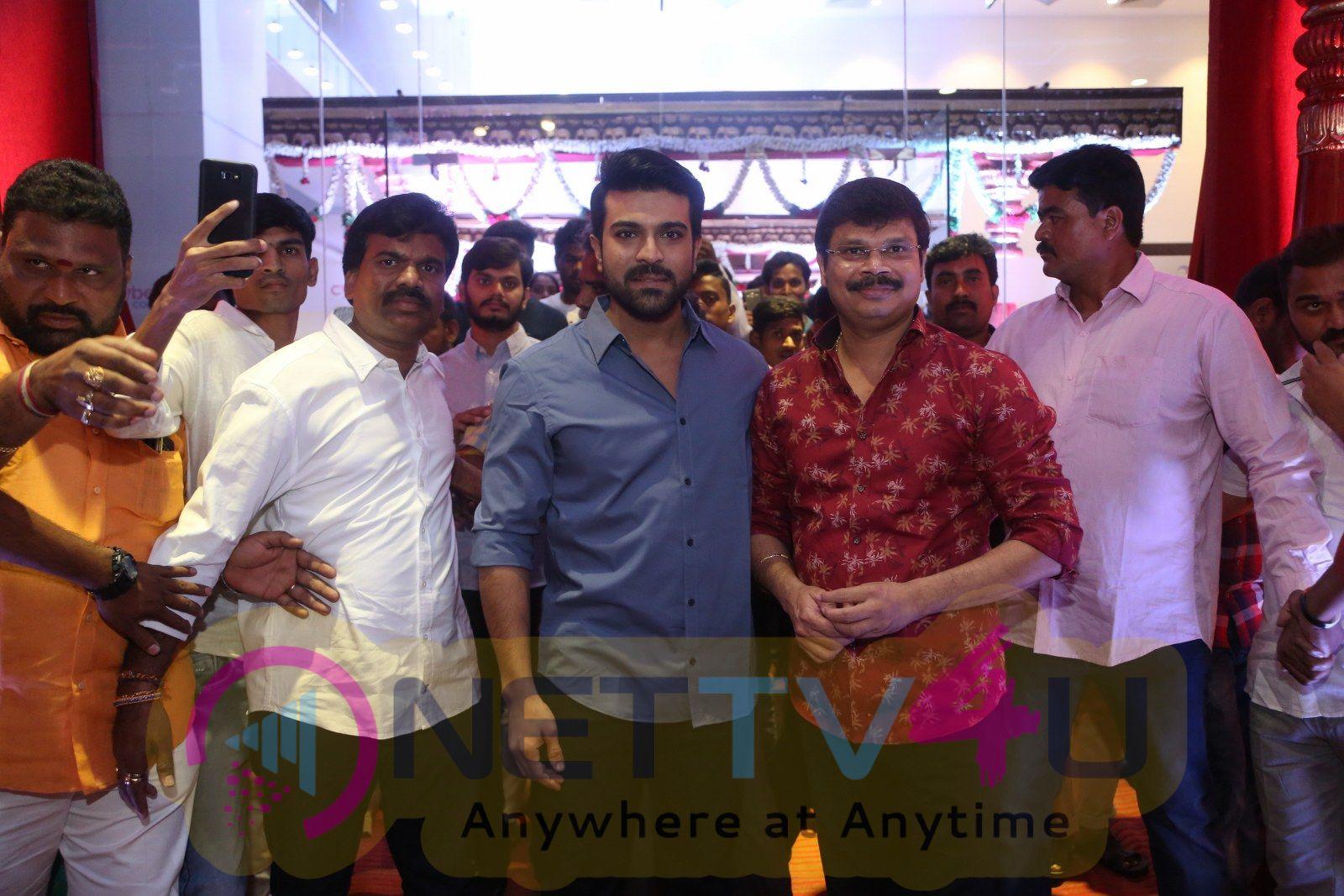 Celebs At Tejaswini & Mithun Sharath Wedding Function Pics  Telugu Gallery