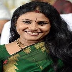 Gowthami Vembunathan Tamil Actress