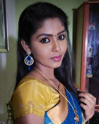 Hemaraj Rajkumar Tamil Actress