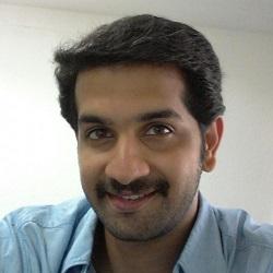 Lokesh Baskaran