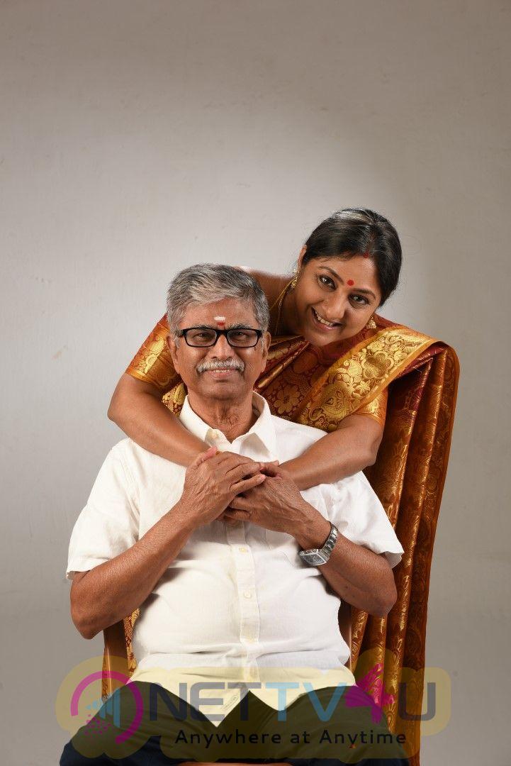 Traffic Ramasamy Movie Stills