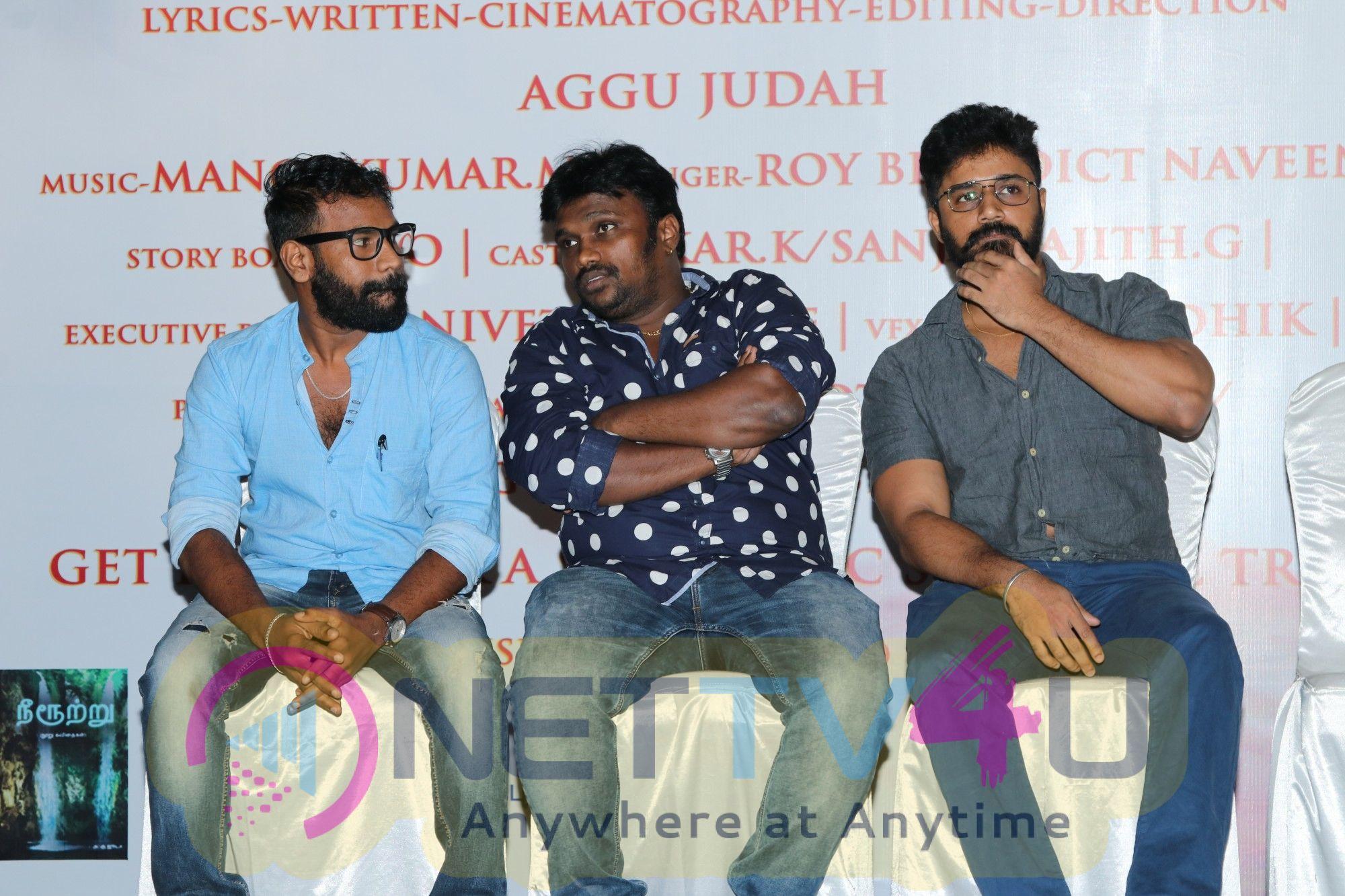 Gajamugan Audio Launch Photos Tamil Gallery