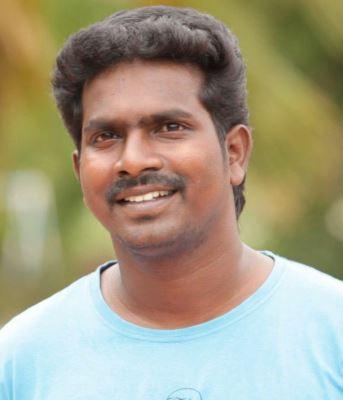 Thangadurai Tamil Actor
