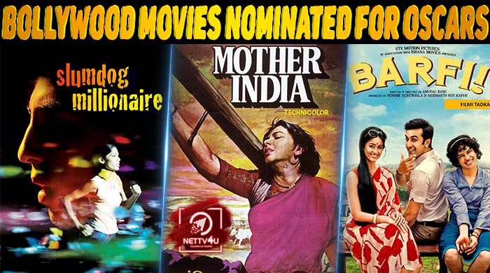 Oscar Nominated Movies Of Bollywood Industry| List Of 10 Best