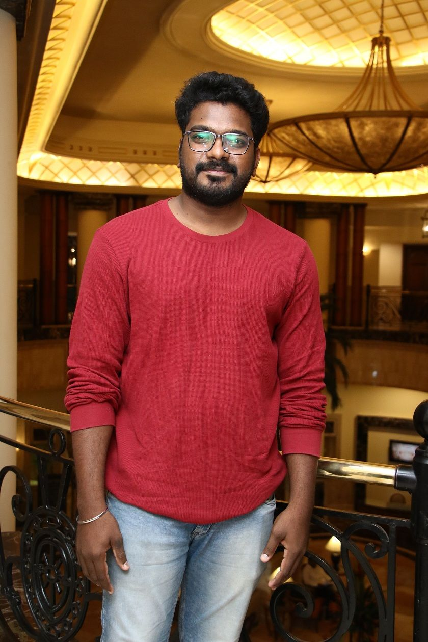 Ratchasi Movie Press Meet Photos  Tamil Gallery