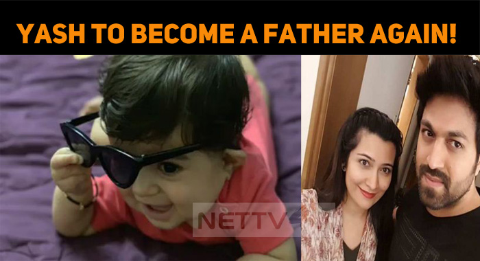 Yash To Become A Father Again!