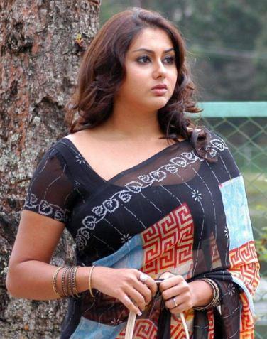Bigg Boss Is A Fake Show - Namitha
