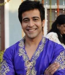 Dishank Arora Hindi Actor