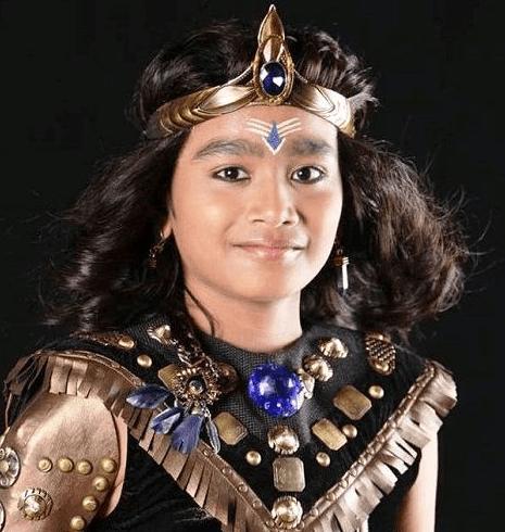 Kartikey Malviya Hindi Actor