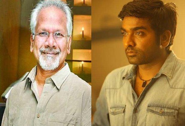 Vijay Sethupathi Joins Mani Ratnam!