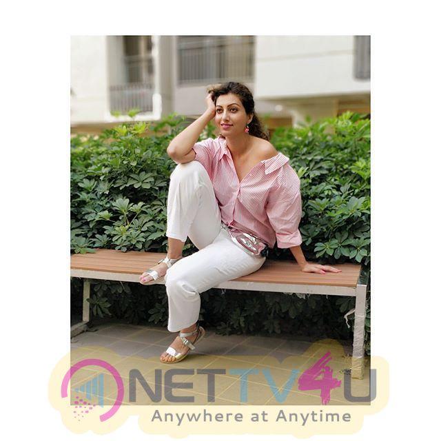 Actress Hamsa Nandini Stunning New Pics Telugu Gallery