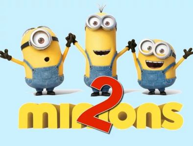 Minions 2 Movie Review
