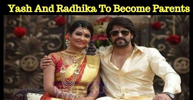 Yash And Radhika To Become Parents In December!