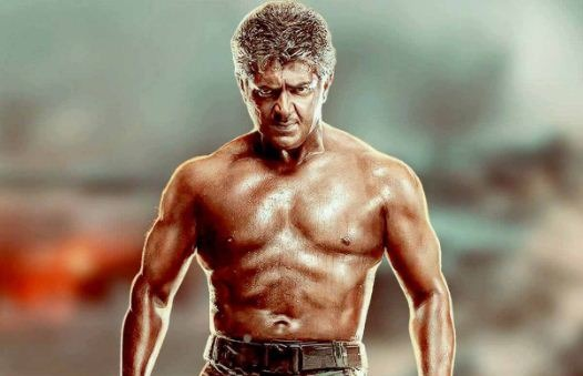 Despite The Mixed Reviews Vivegam's Collection Is Going Up High!
