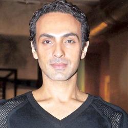 Mozez Singh Hindi Actor