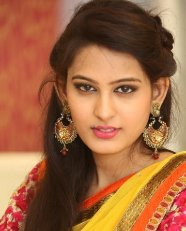 Shweta Jadhav Telugu Actress