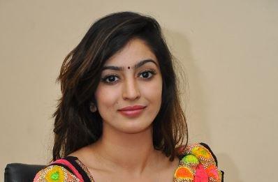 Vaibhavi Joshi Telugu Actress
