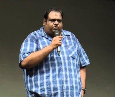 Vivegam Is My Story - Ravindar Chandrasekaran