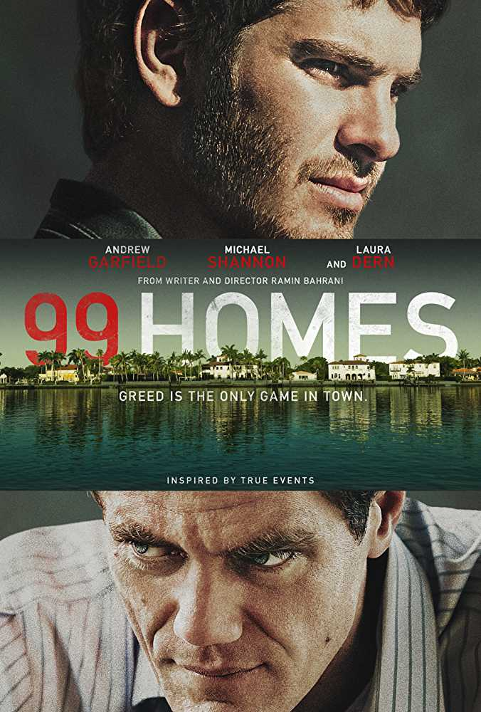99 Homes Movie Review English Movie Review