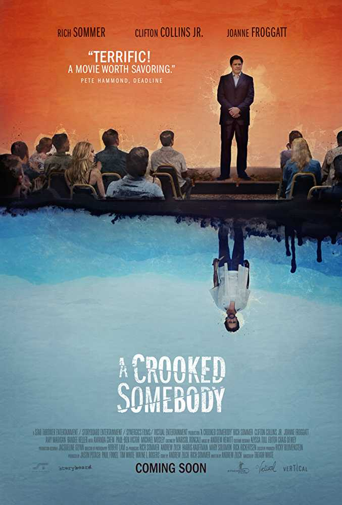 A Crooked Somebody English Movie Review