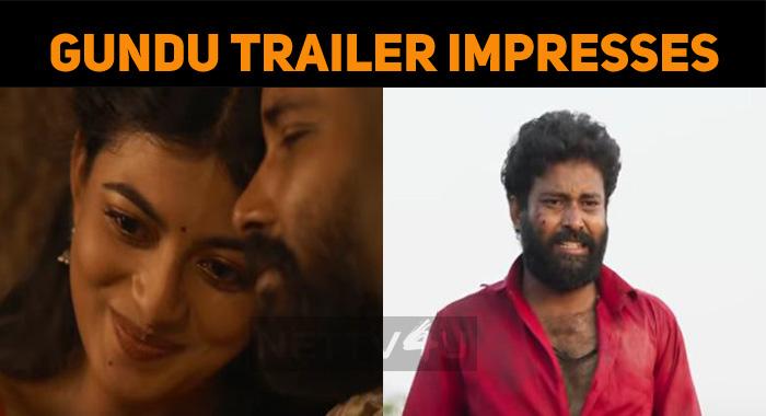 Impressive Trailer From Irandam Ulaga Porin Kadaisi Gundu!