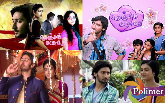 Tamil Tv Serial Nenjam Pesudhe Synopsis Aired On Polimer TV