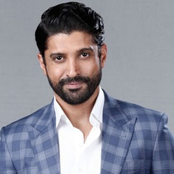 Farhan Akhtar Hindi Actor