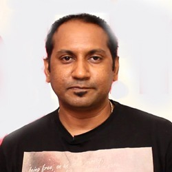 John Britto Tamil Actor