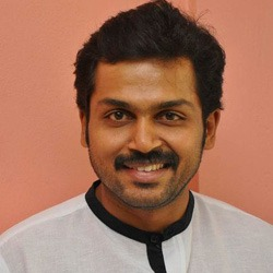 Karthik Sivakumar Tamil Actor