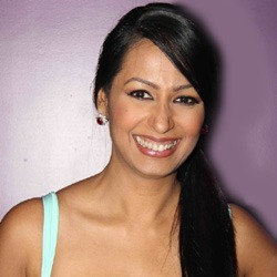Kashmira Shah Hindi Actress