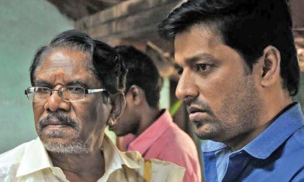 Kurangu Bommai Goes To Telugu!