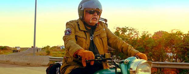 Ambi Ning Vayassaytho Movie Review